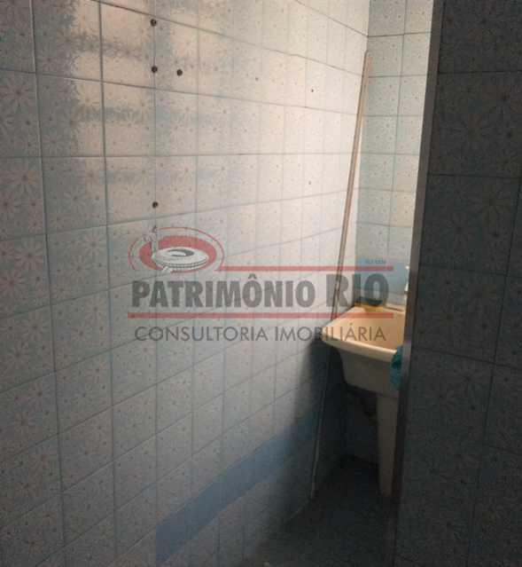 IMG_6498 - Bom apartamento em Higienópolis de 1 quarto. - PAAP10493 - 10