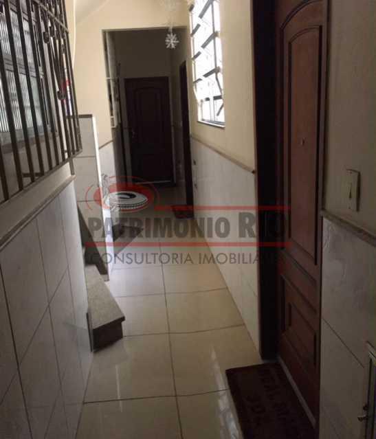 IMG_6499 - Bom apartamento em Higienópolis de 1 quarto. - PAAP10493 - 16