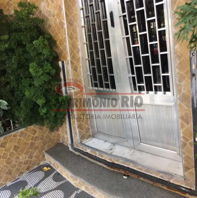 IMG_6503 - Bom apartamento em Higienópolis de 1 quarto. - PAAP10493 - 19