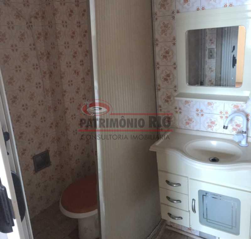 IMG_6496 - Bom apartamento em Higienópolis de 1 quarto. - PAAP10493 - 7