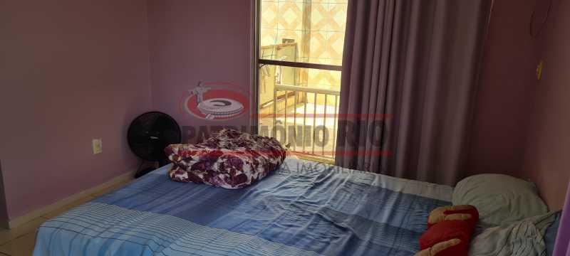 20210304_113956 - Vila da Penha. Casa condomínio. - PACN20136 - 17