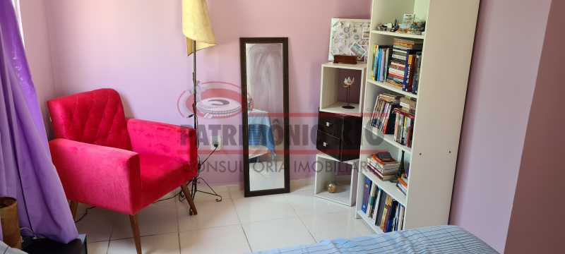 20210304_114005 - Vila da Penha. Casa condomínio. - PACN20136 - 19