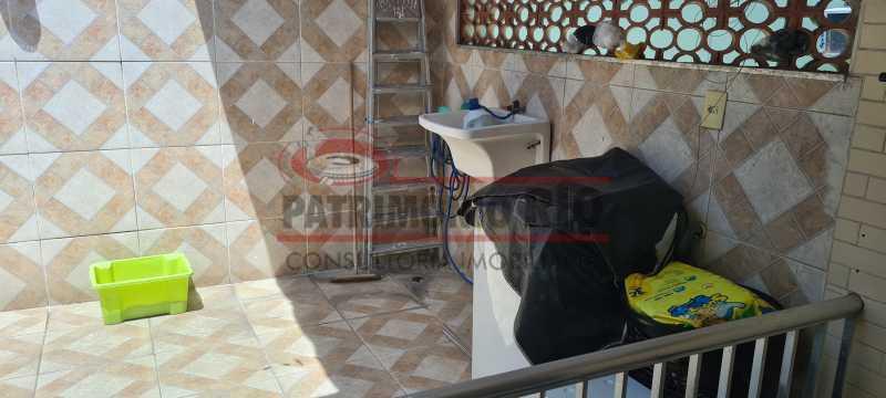 20210304_114010 - Vila da Penha. Casa condomínio. - PACN20136 - 22