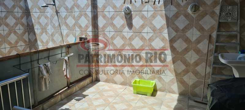 20210304_114017 - Vila da Penha. Casa condomínio. - PACN20136 - 23