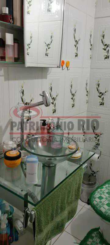 20210304_114056 - Vila da Penha. Casa condomínio. - PACN20136 - 10