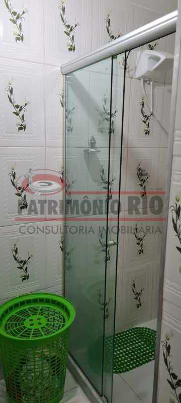 20210304_114059 - Vila da Penha. Casa condomínio. - PACN20136 - 11
