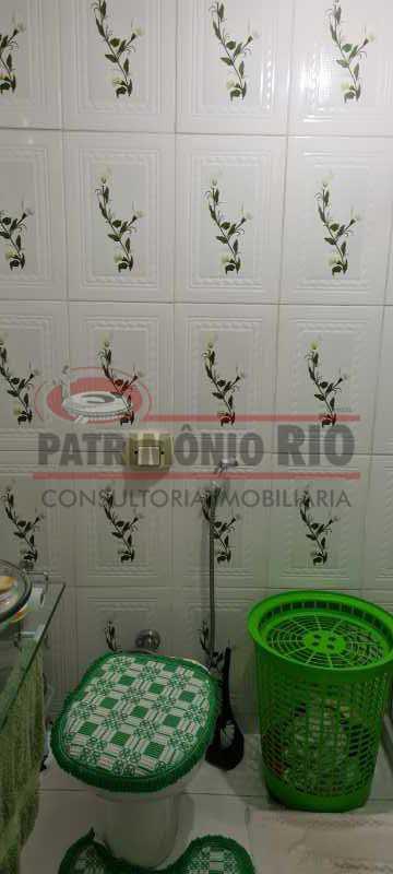 20210304_114105 - Vila da Penha. Casa condomínio. - PACN20136 - 12