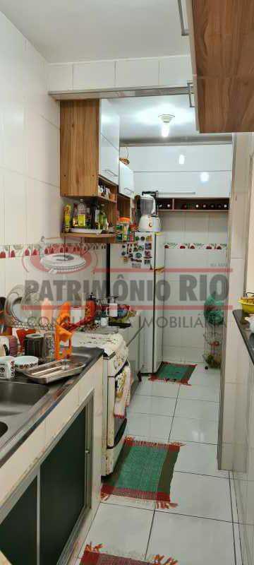 20210304_114141 - Vila da Penha. Casa condomínio. - PACN20136 - 8