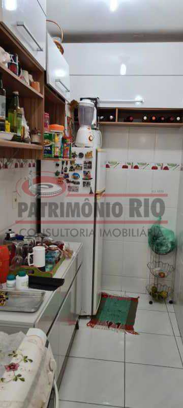 20210304_114147 - Vila da Penha. Casa condomínio. - PACN20136 - 9