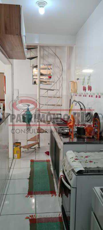 20210304_114153 - Vila da Penha. Casa condomínio. - PACN20136 - 7