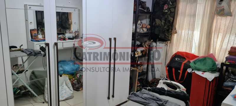 20210304_114209 - Vila da Penha. Casa condomínio. - PACN20136 - 15