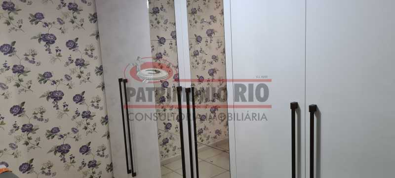 20210304_114218 - Vila da Penha. Casa condomínio. - PACN20136 - 16