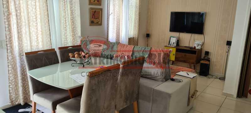 20210304_114237 - Vila da Penha. Casa condomínio. - PACN20136 - 5