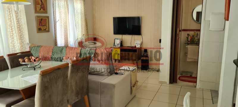 20210304_114240 - Vila da Penha. Casa condomínio. - PACN20136 - 4
