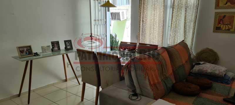 20210304_114247 - Vila da Penha. Casa condomínio. - PACN20136 - 6