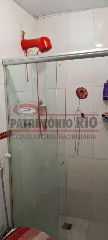20210304_114403 - Vila da Penha. Casa condomínio. - PACN20136 - 20