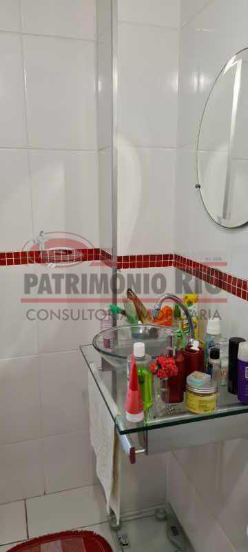 20210304_114410 - Vila da Penha. Casa condomínio. - PACN20136 - 21
