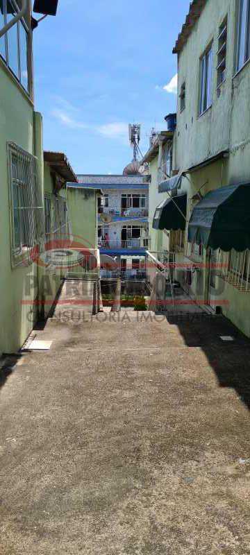 20210304_120457 - Vila da Penha. Casa condomínio. - PACN20136 - 3