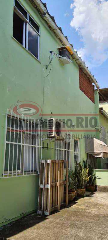 20210304_122223 - Vila da Penha. Casa condomínio. - PACN20136 - 1