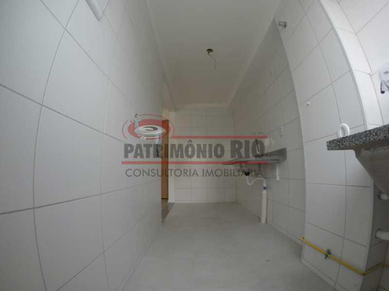 foto - 2Quartos com suíte e vaga juntinho do Metro - PAAP24279 - 10
