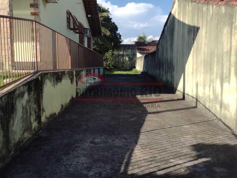 índice1844 - Excelente Casa Linear, 4quartos Parque Hotel Araruama - PACA30553 - 19