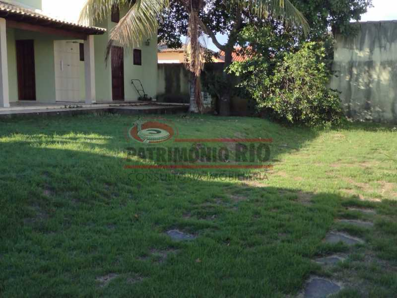 índice1840 - Excelente Casa Linear, 4quartos Parque Hotel Araruama - PACA30553 - 27