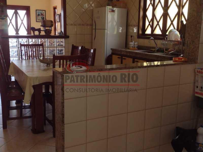 índice1832 - Excelente Casa Linear, 4quartos Parque Hotel Araruama - PACA30553 - 7
