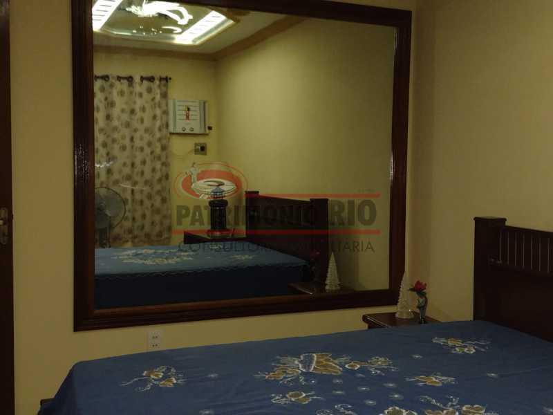 índice1822 - Excelente Casa Linear, 4quartos Parque Hotel Araruama - PACA30553 - 9