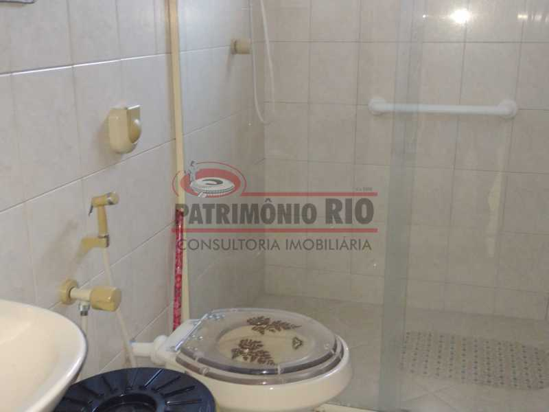 índice1821 - Excelente Casa Linear, 4quartos Parque Hotel Araruama - PACA30553 - 17