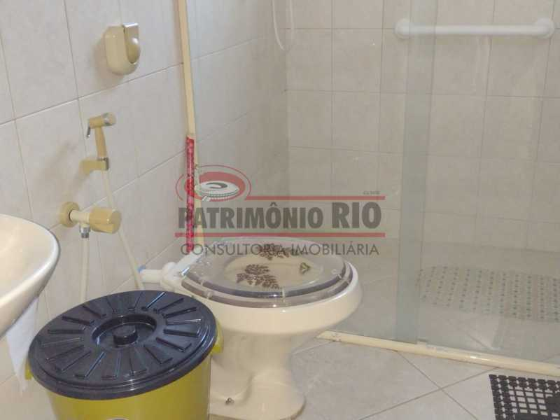 índice1820 - Excelente Casa Linear, 4quartos Parque Hotel Araruama - PACA30553 - 23