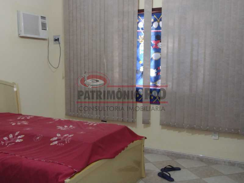 índice186 - Excelente Casa Linear, 4quartos Parque Hotel Araruama - PACA30553 - 8