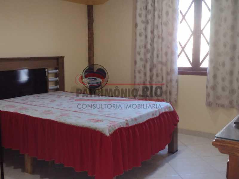 índice1830 - Excelente Casa Linear, 4quartos Parque Hotel Araruama - PACA30553 - 11