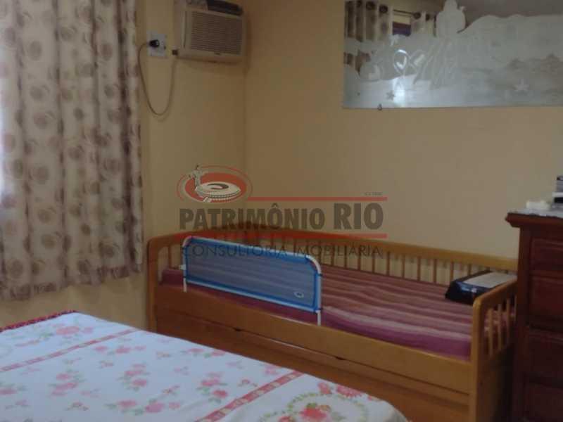 índice1829 - Excelente Casa Linear, 4quartos Parque Hotel Araruama - PACA30553 - 12