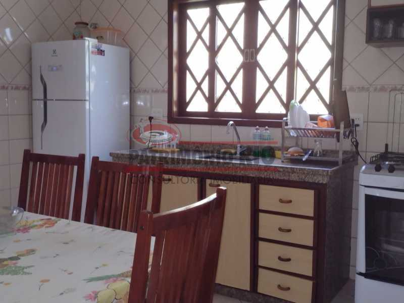 índice1826 - Excelente Casa Linear, 4quartos Parque Hotel Araruama - PACA30553 - 15