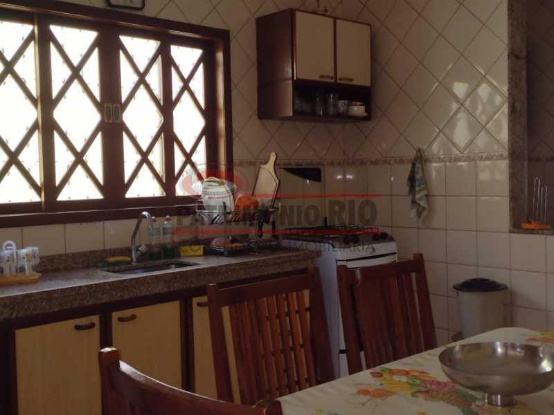 índice1825 - Excelente Casa Linear, 4quartos Parque Hotel Araruama - PACA30553 - 14