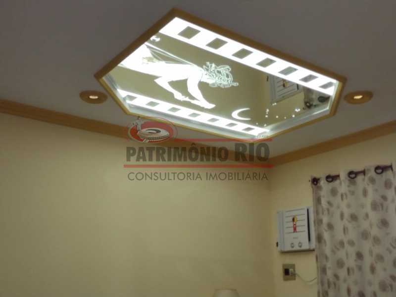 índice1824 - Excelente Casa Linear, 4quartos Parque Hotel Araruama - PACA30553 - 13