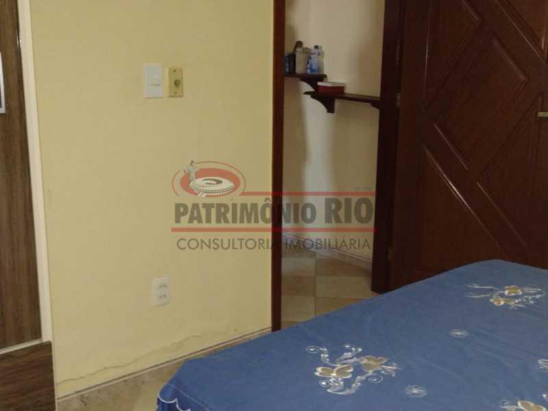 índice1823 - Excelente Casa Linear, 4quartos Parque Hotel Araruama - PACA30553 - 10