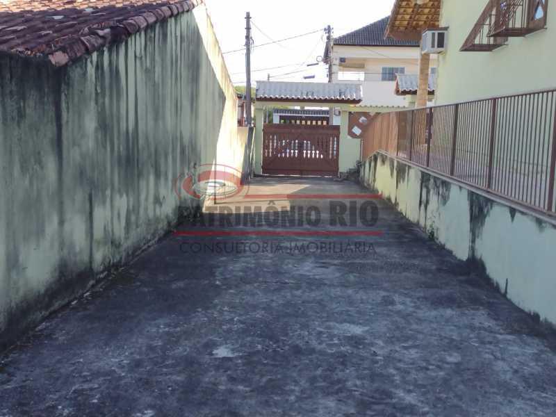 índice1839 - Excelente Casa Linear, 4quartos Parque Hotel Araruama - PACA30553 - 29