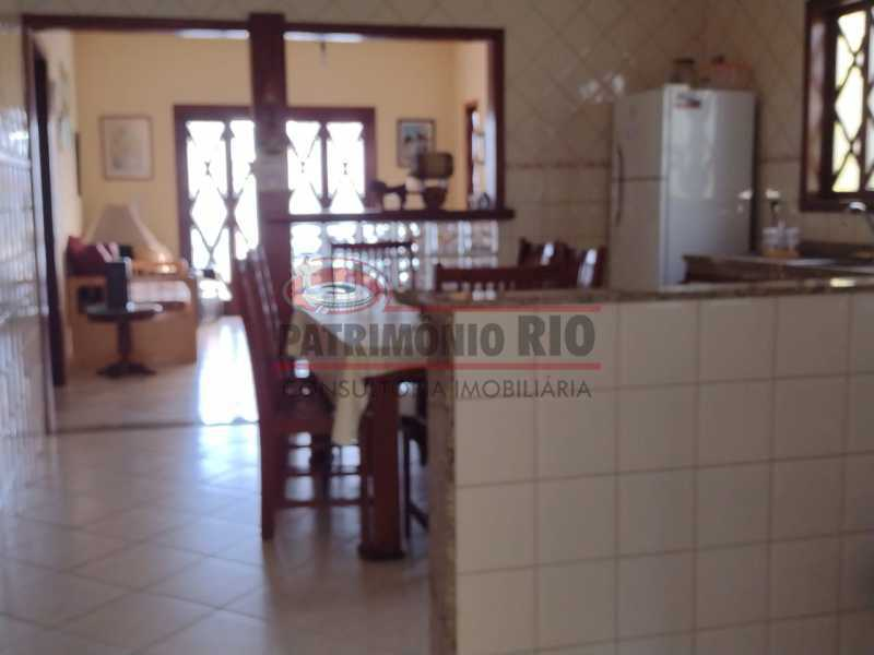 índice1802 - Excelente Casa Linear, 4quartos Parque Hotel Araruama - PACA30553 - 5