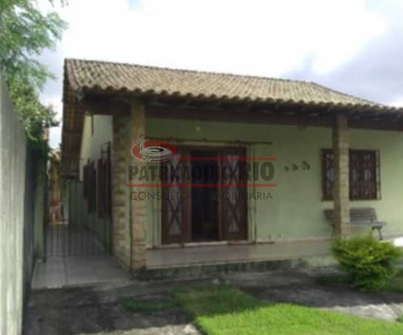 índice818 - Excelente Casa Linear, 4quartos Parque Hotel Araruama - PACA30553 - 22