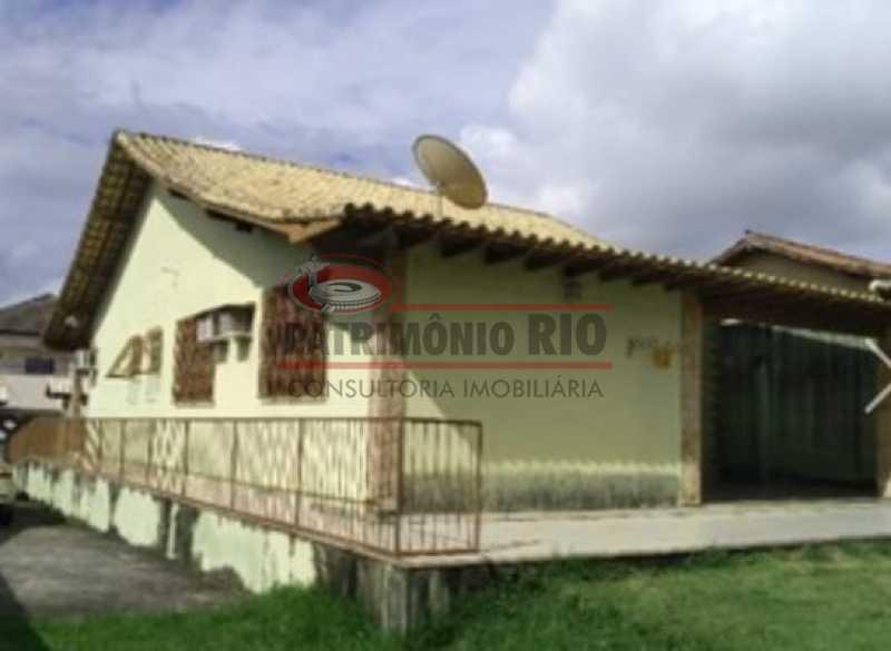 índice518 - Excelente Casa Linear, 4quartos Parque Hotel Araruama - PACA30553 - 20