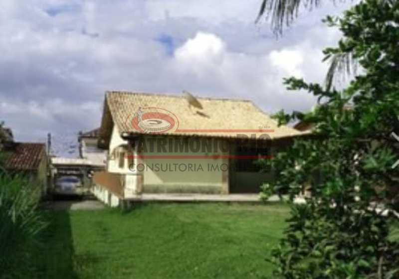 índice418 - Excelente Casa Linear, 4quartos Parque Hotel Araruama - PACA30553 - 31