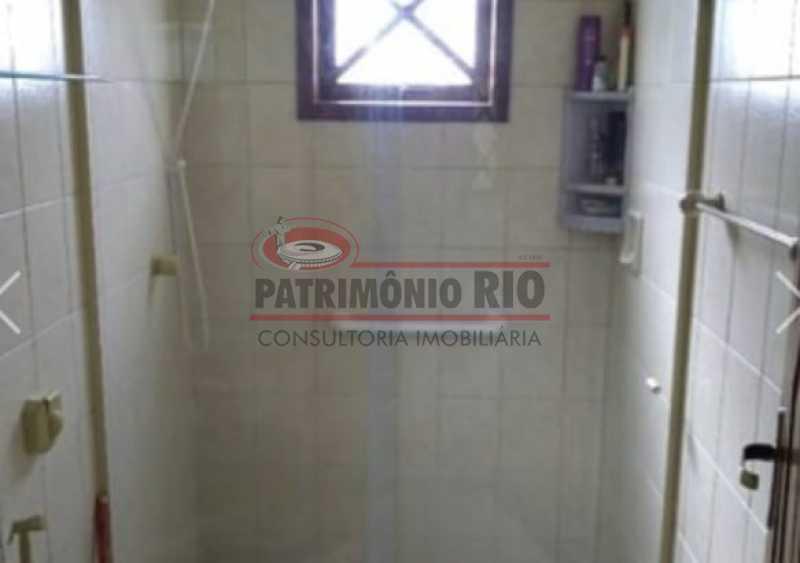 índice318 - Excelente Casa Linear, 4quartos Parque Hotel Araruama - PACA30553 - 24