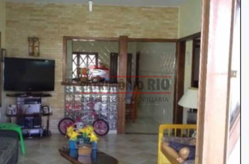 índice218 - Excelente Casa Linear, 4quartos Parque Hotel Araruama - PACA30553 - 4