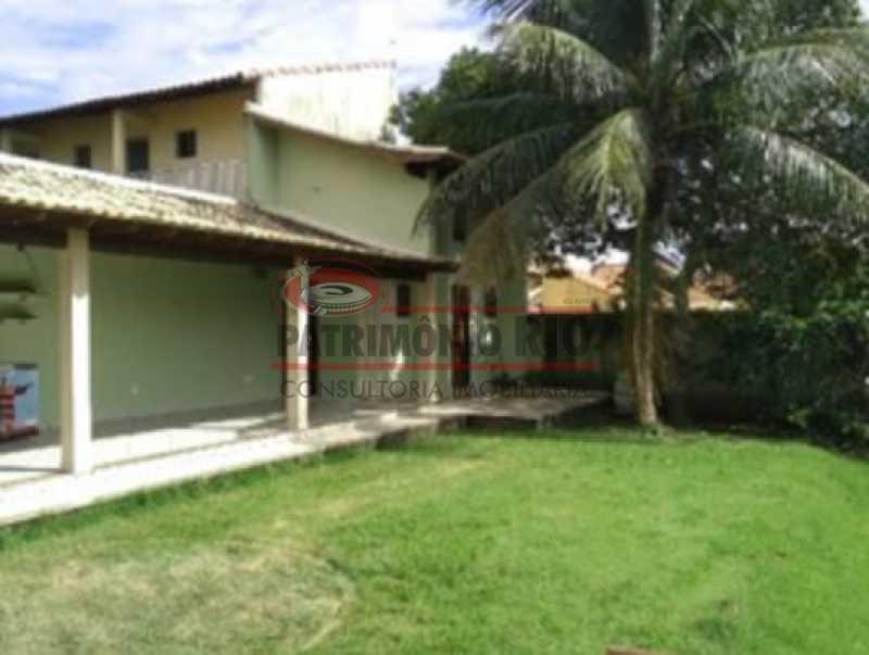 índice118 - Excelente Casa Linear, 4quartos Parque Hotel Araruama - PACA30553 - 21
