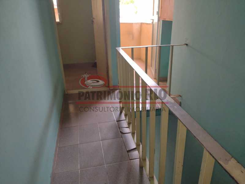 z23 - Muito Boa Casa de Vila 2quartos Irajá - PACV20112 - 15