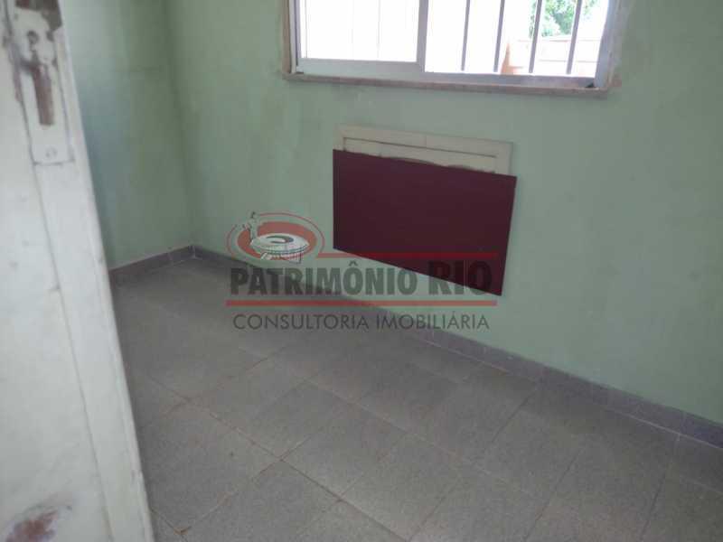 z22 - Muito Boa Casa de Vila 2quartos Irajá - PACV20112 - 17