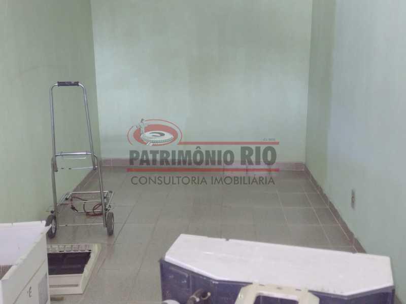 z20 - Muito Boa Casa de Vila 2quartos Irajá - PACV20112 - 18