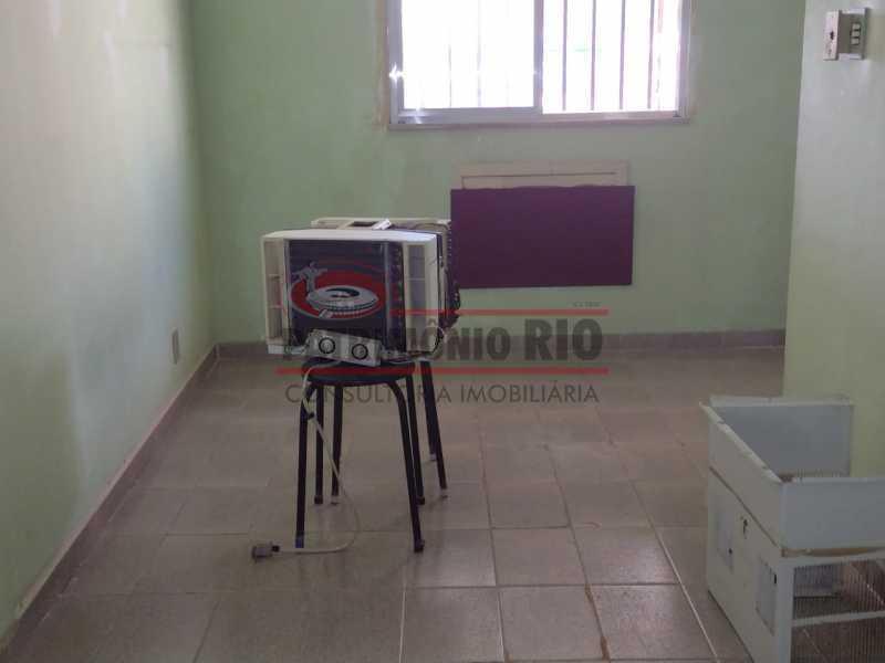 z19 - Muito Boa Casa de Vila 2quartos Irajá - PACV20112 - 19