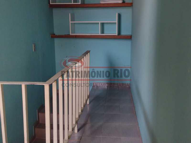 z18 - Muito Boa Casa de Vila 2quartos Irajá - PACV20112 - 16